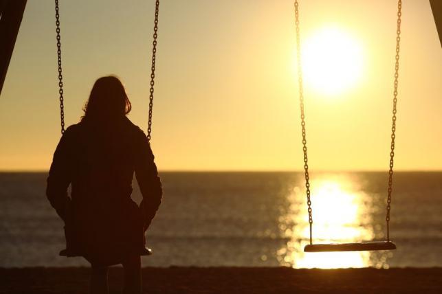 Külföldön magányosan